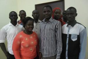 groupe de Dakar