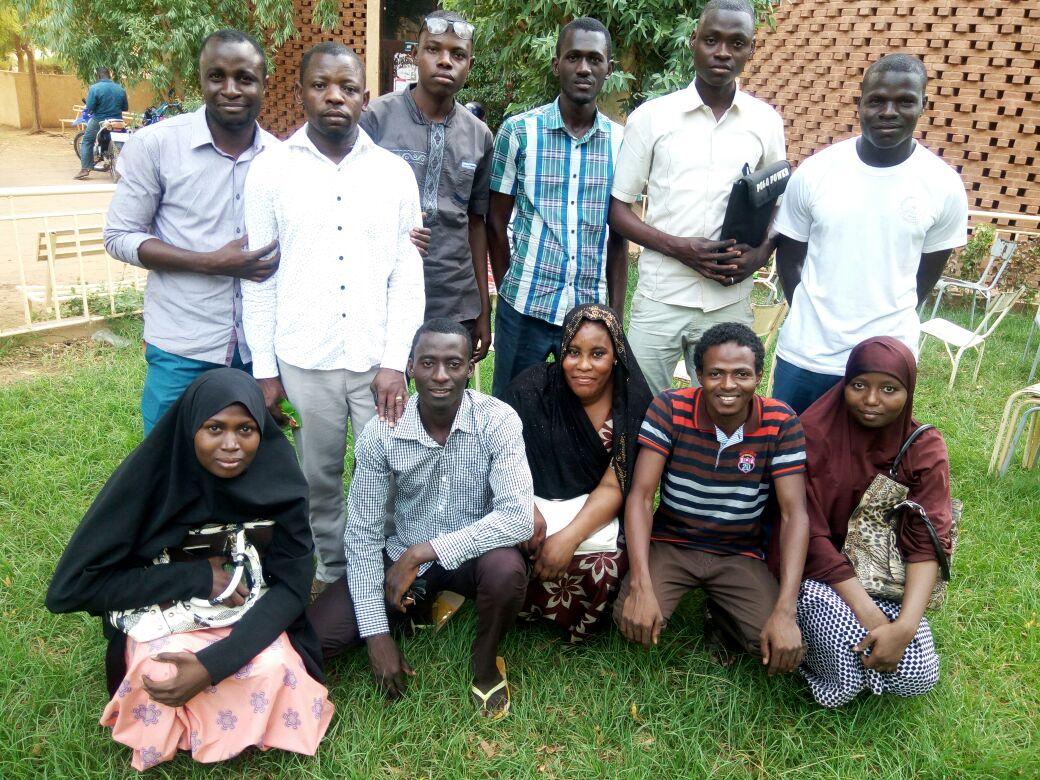 L'Association pour la promotion de la science ouverte en Haïti et en Afrique